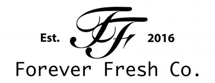 Forever Fresh   Razors